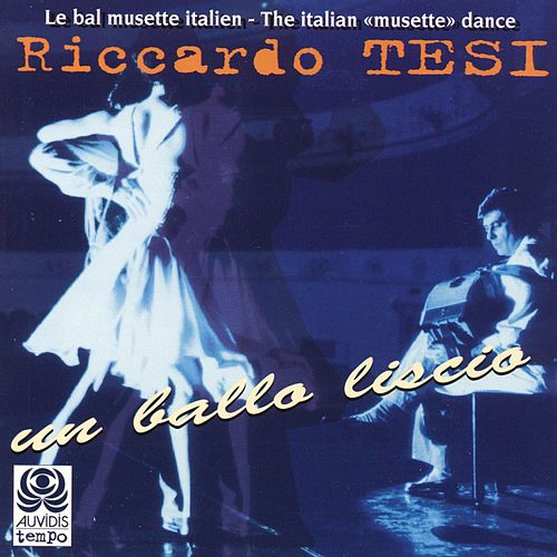 Un ballo liscio by Riccardo Tesi