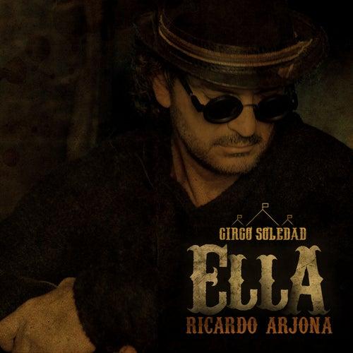 Ella de Ricardo Arjona
