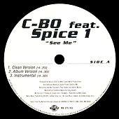 See Me by C-BO
