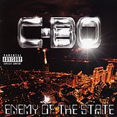 Enemy of the State von C-BO