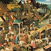 Fleet Foxes di Fleet Foxes