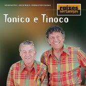 Raizes Sertanejas de Tonico E Tinoco