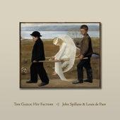 The Gaelic Hit Factory by John Spillane