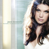 The Lovers, the Dreamers and Me (U.S.) by Jane Monheit