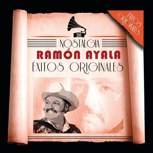 Serie Nostalgia by Ramon Ayala