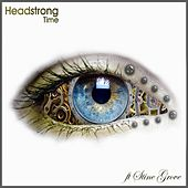 Time (feat. Stine Grove) by Headstrong