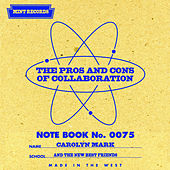 Pros and Cons of Collaboration by Carolyn Mark