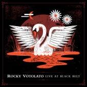 Live at Black Belt von Rocky Votolato