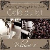 Cafè au lait Vol. 1 by Various Artists