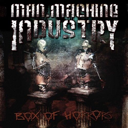 Box Of Horrors ((bonus version)) by Man.Machine.Industry