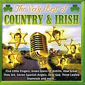 The Finest of Country & Irish by Various Artists