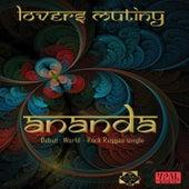 Lover's Mutiny de Ananda