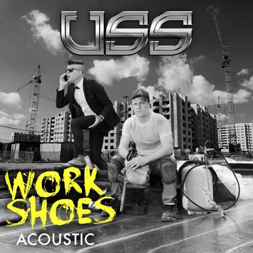Work Shoes (Acoustic) de USS (Ubiquitous Synergy Seeker)