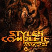 Tiger Style by Styles