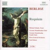 Requiem by Hector Berlioz