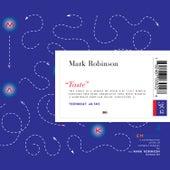Taste by Mark Robinson