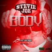Body by Stevie Joe