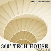 360 Degree Tech House, Vol. 2 by Various Artists