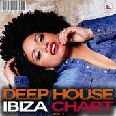 Deep House Ibiza Chart, Vol. 3 by Various Artists