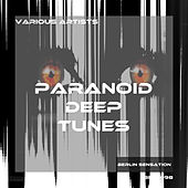 Paranoid Deep Tunes de Various Artists