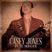 Casey Jones by Pete Seeger
