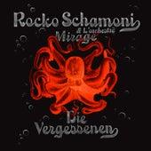 Die Vergessenen by ROCKO SCHAMONI