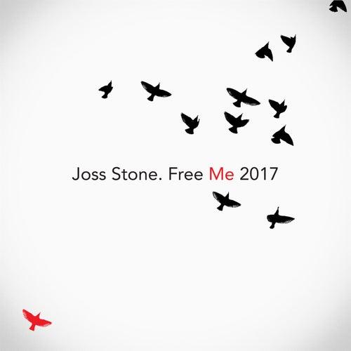 Free Me 2017 (Single) by Joss Stone
