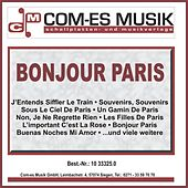 Bonjour Paris by Various Artists