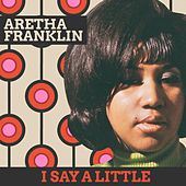 I Say A Little by C + C Music Factory