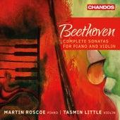 Beethoven: Complete Violin Sonatas de Tasmin Little