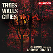 Trees, Walls, Cities by Various Artists