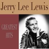 Greatest Hits de Jerry Lee Lewis