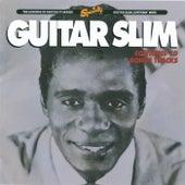 Sufferin' Mind by Guitar Slim
