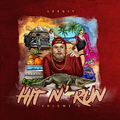 Hit 'n' Run, Vol. 1 by Leegit