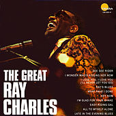 The Great Ray Charles de Ray Charles