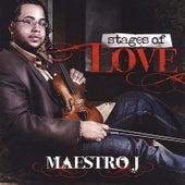 Stages of Love de Maestro J