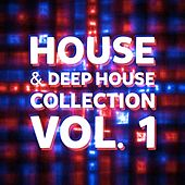 House & Deep House Collection, Vol. 1 di Various Artists