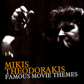 Famous Movie Themes by Mikis Theodorakis (Μίκης Θεοδωράκης)