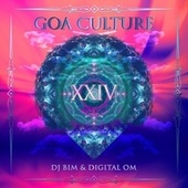 Goa Culture, Vol. 24 von Various Artists