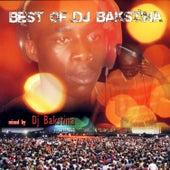 The Best of DJ Bakstina von Various Artists