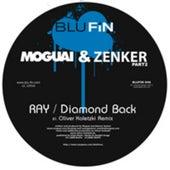 Ray/Diamond Back von Moguai
