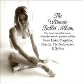 Ultimate Ballet Album (The) de Various Artists