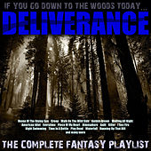 Deliverance - The Complete Fantasy Playlist von Various Artists