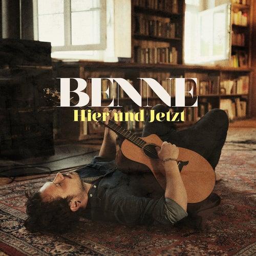 Hier und Jetzt (Live Session) von Benne