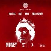 Money by Steel Banglez