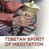 Tibetan Spirit of Meditation – Deep New Age Music, Meditation, Yoga, Zen, Chakra, Healing Reiki, Music for Meditate by Buddha Lounge