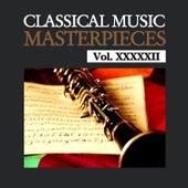 Classical Music Masterpieces, Vol. XXXXXII von Various Artists