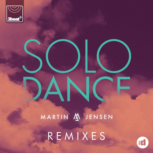 Solo Dance (Remixes) by Martin Jensen