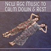 New Age Music to Calm Down & Rest – Relaxing New Age Sounds, Time to Rest, Spirit Journey, Healing Waves by Relaxation Meditation Yoga Music