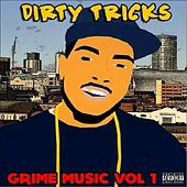 Grime Music by Various Artists